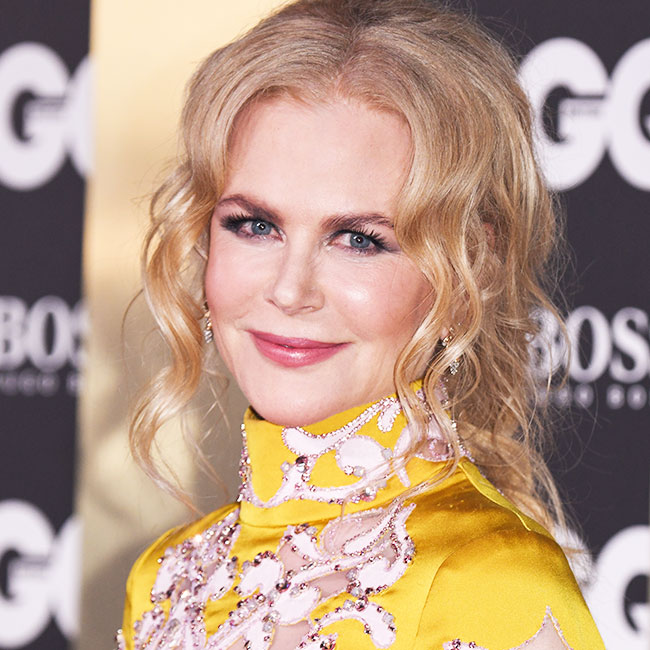 Nicole Kidman Looks Unrecognizable Now– Fans Are Freaking Out