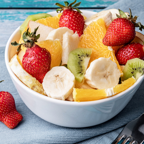 The One Fruit You Should Have With Breakfast Every Morning For A Flatter Stomach