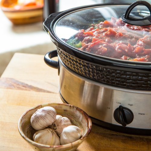 5 Slow Cooker Recipes That Practically Guarantee Weight Loss (They Are SO Tasty!)