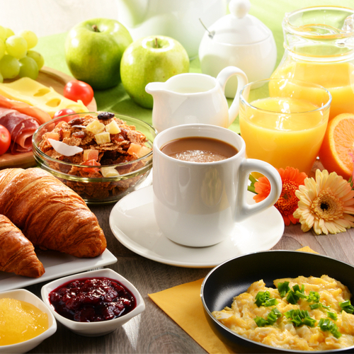 The One Breakfast Food You Should Have Every Single Morning To Reverse Fine Lines Sagging Skin
