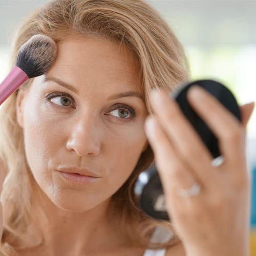 4 Makeup Hacks Experts Swear By For Younger Looking Skin—They Seriously Work Better Than Botox!