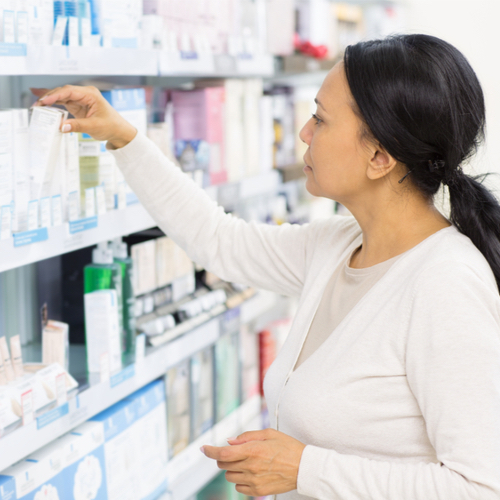 4 Drugstore Skincare Products You Should NEVER Use--They Age Your Skin SO Much!