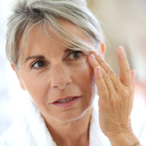The Worst Mistake You Can Make If You Have Fine Lines And Wrinkles  According To Dermatologists