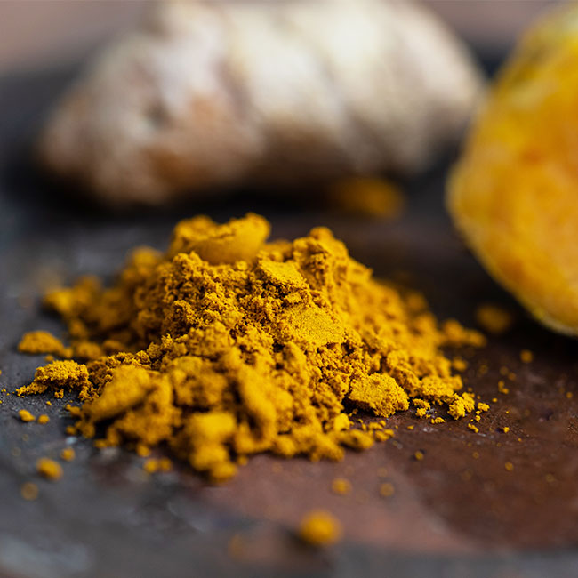 turmeric best spices boost metabolism
