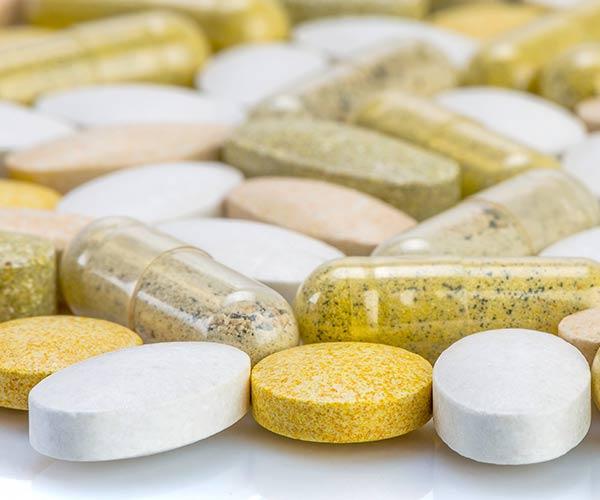 best fat burning vitamins metabolism