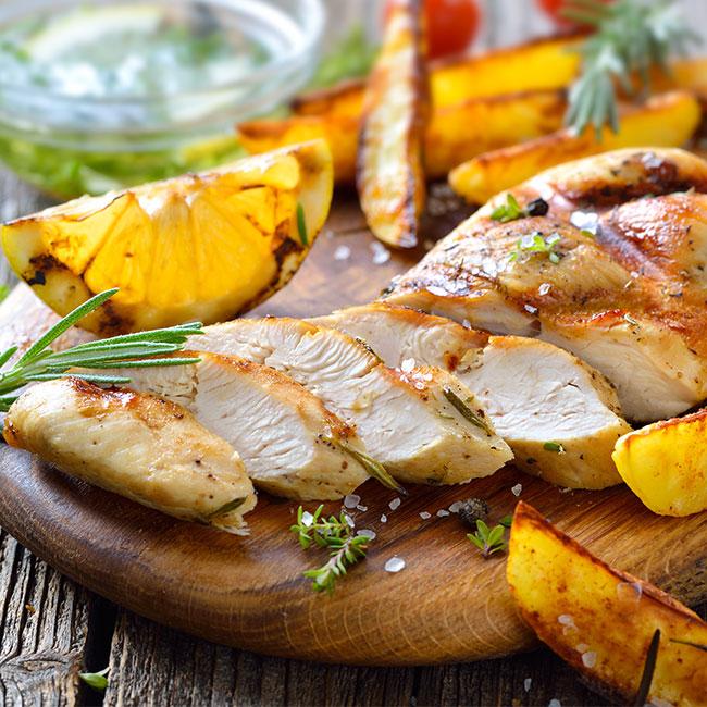 hen finest lean protein weight reduction