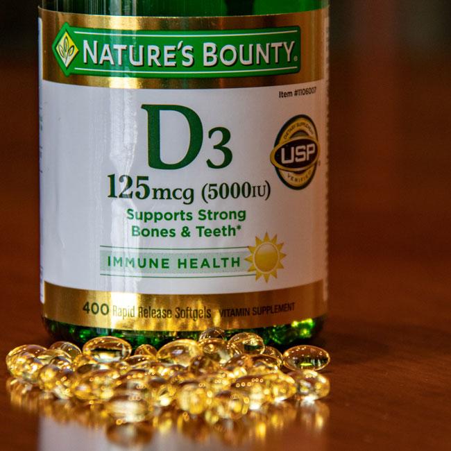 vitamin d best morning vitamins boost metabolism