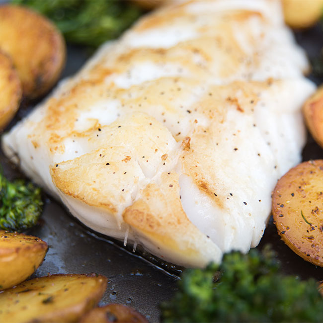 white fish finest lean protein weight reduction