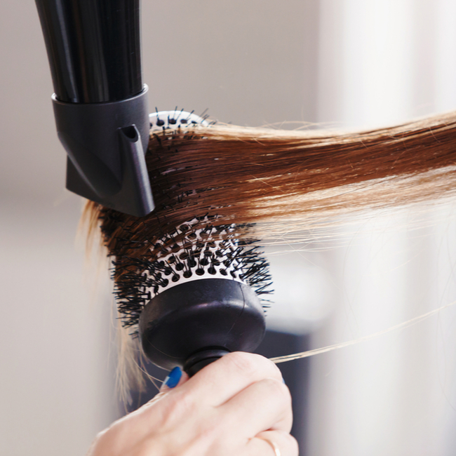 simple mistakes cause thinning hair loss
