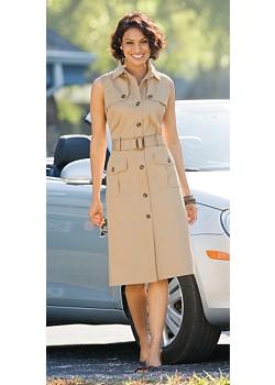 Safari Dress on Pinterest