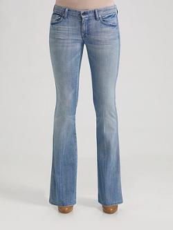 A Pocket Jeans