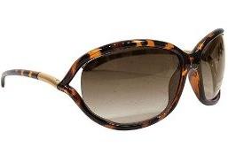 Adi Design Tortoise Sunglasses