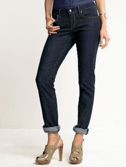 BR Dark Wash Skinny Jean
