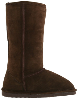 Dark Brown Uggs Boots