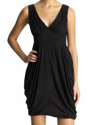 Taste Test: Which Black Bubble Dress Won't Burst Your Budget?
