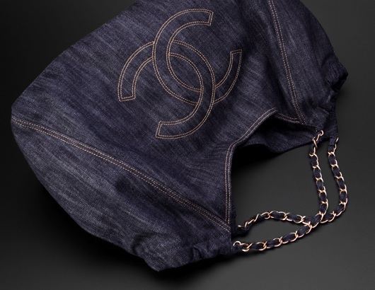 Chanel bags (and jewelry, and clothes) are as notoriously difficult to come by as any in the luxury market. Chanel doesn't sell its wares online (and