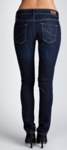 Charlotte Russe Skinny Jeans