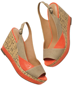 4a4583221 Top 5: Cute Shoes From Avon (Yes, That Avon) - SHEfinds