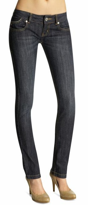 DKNY Skinny Jeans. Click to Zoom. View Larger : camel clothing store