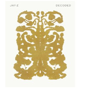 Decoded, by Jay-Z