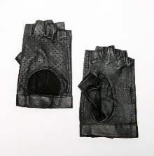 Deena and Ozzy Gloves