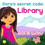 Dora's Secret Code