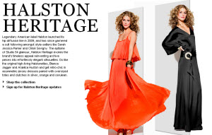 halston dress sex and the city in Daly City