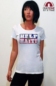 Help Haiti Kid Dangerous