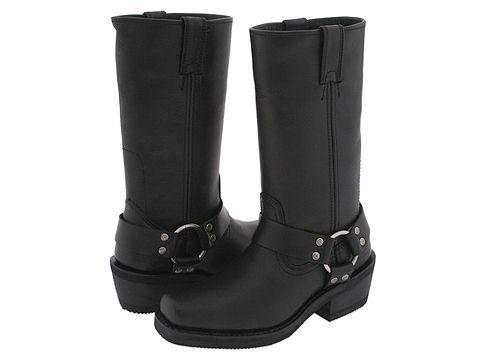 Hustin Boot