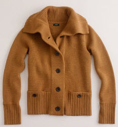 J.Crew Arrow Sweater