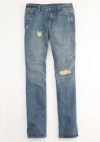 J.Crew Factory Boyfriend Jeans