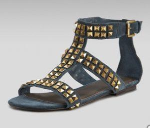 Joie Stud Sandals