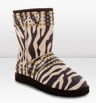0b587dcc6926 Real Housewives Of NJ Grab Your Credit Cards  Jimmy Choo UGG Collection On  Pre-Sale - SHEfinds