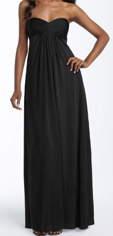 How Not To Be Outcast At A Black Tie Affair Hint Don T Dress Like