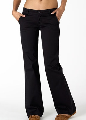 Buy One Perfect-Fit Work Pant, Get The Second Half Off