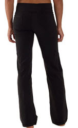 Lululemon Drawstring Relaxed Fit Pants