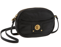 MARC BY MARC JACOBS 'Totally Turnlock - Derby Mini' Crossbody Bag