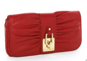 MK Webster Clutch