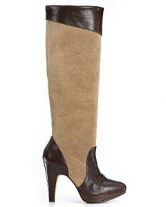 Max Studio United Tall High Heel Boots