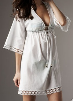 Womens terry cloth swimsuit cover up   Online clothing stores