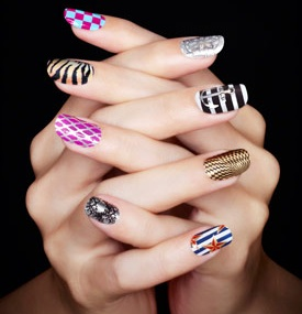 minx � the louis vuitton of nail polish is now available