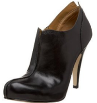 Nine West Lensar Bootie