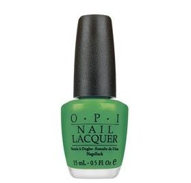 OPI green-wich village nail polish