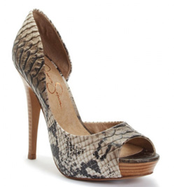 Jessica Simpson Acadia pumps