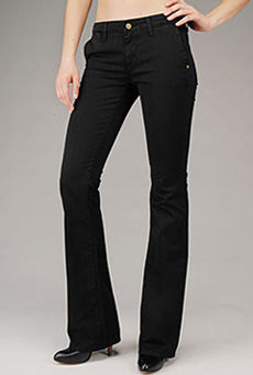 7 For All Mankind Bootcut Trouser