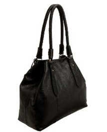 Cole Haan Small Saddle Soft Tote