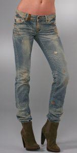 Prps Dart Skinny Jeans