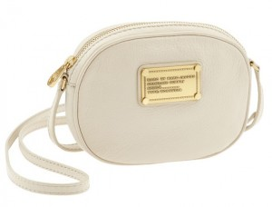 Q Derby Cross Body
