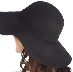 The Floppy Hat