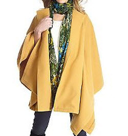 The Camel Cape